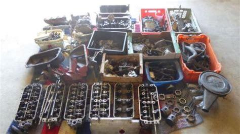 bmw   tii motor onderdelen verzameling  koop
