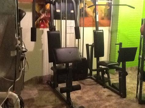 set weider pro 9940 150 colbert for sale in idaho