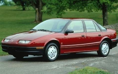how it works cars 1995 saturn s series engine control used 1995 saturn s series pricing features edmunds