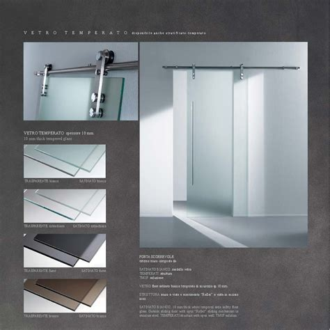 porta vetro satinato porta scorrevole con vetro satinato bianco mdbportas