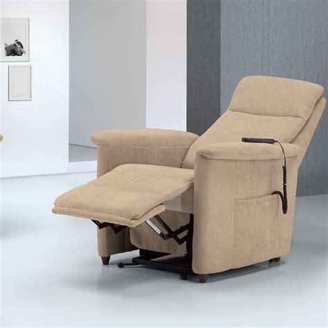 poltrone designer poltrona relax alzapersona di design via firenze 2 motori