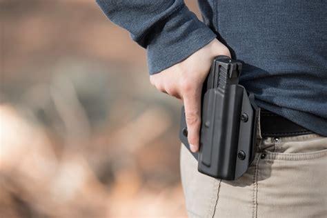 Ikat Pinggang Murah ikat pinggang kulit pisstol untuk polisi kuat dan tahan lama