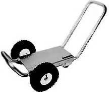 pressure washer carts skids