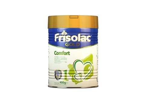 frisolac gold comfort frisolac gold comfort 1 mišinys atpylinėjantiems kūdikiams