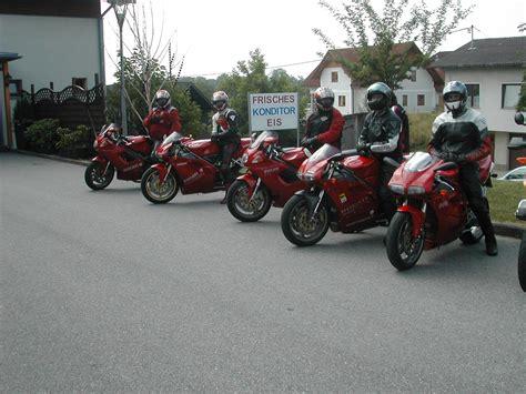 Verbrennt Motorradfahren Kalorien by Willkommen Beim Ducati Mc