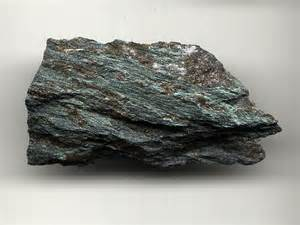 What Of Rock Is Soapstone Horsmanaho Talc Quarry Finland