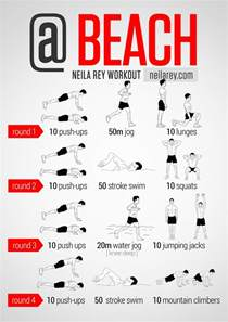 visual workout guides for bodyweight no equipment