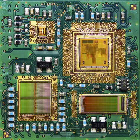 integrated circuit hybrid and multi chip module package design guidelines multi chip module