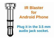 Samsung IR Blaster