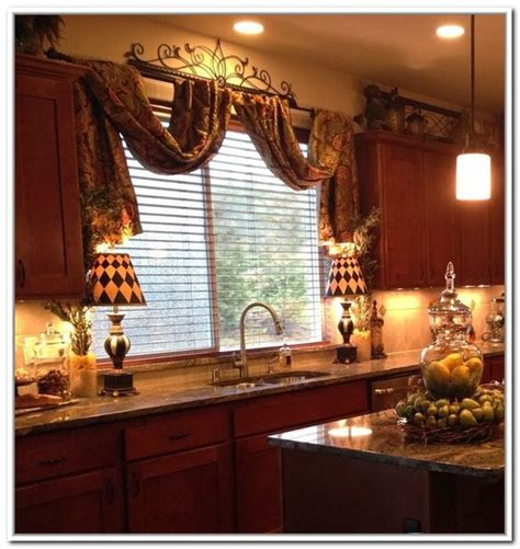 tuscan draperies tuscan style curtains tuscan style kitchen curtains