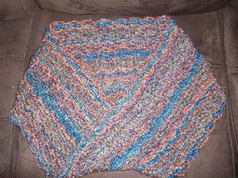 scarf pattern homespun yarn solomon knot mobius scarf with homespun yarn sooo soft