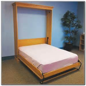 Murphy Bed Kits Lowes Murphy Bed Kit For Closet Beds Home Design Ideas