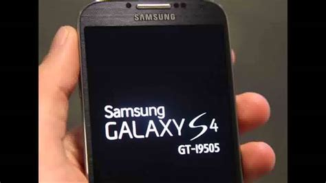 my samsung wont turn on how to fix samsung galaxy s4 that won t turn on
