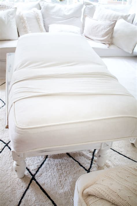 cover couch with sheet diy sheet slipcover for a sofa zevy joy