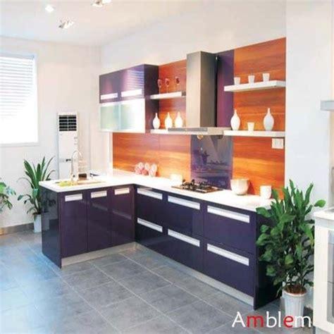 purple kitchen cabinets purple lacquer kitchen cabinet amblem china