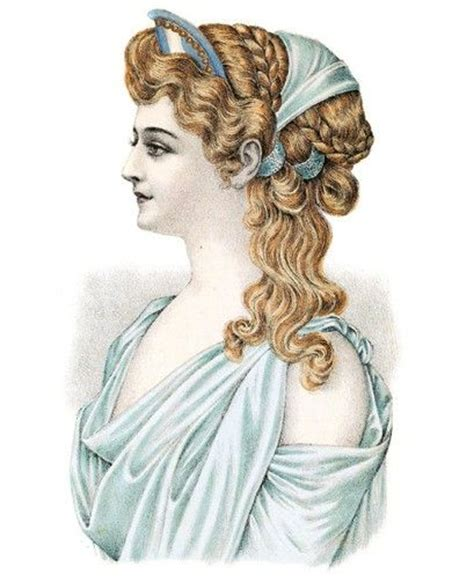 ancient greek hairstyles antique hairstyle pinterest 15 best images about renascence art on pinterest