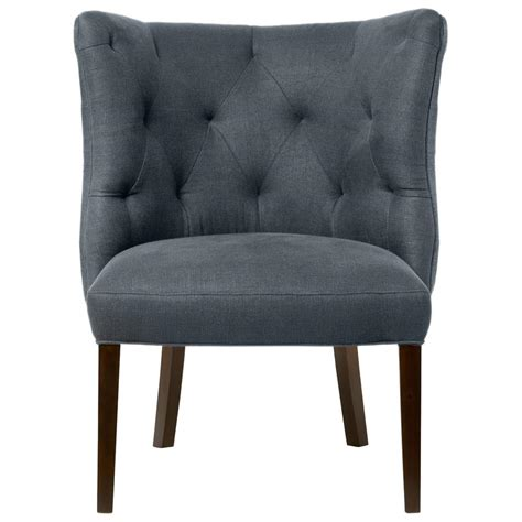 hollywood regency chair cisco brothers goodman hollywood regency feather down