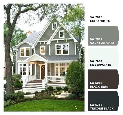modern neutral exterior paint colors tips