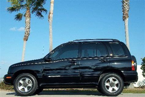 purchase used 1998 chevy tracker 4x4 in nanuet, new york