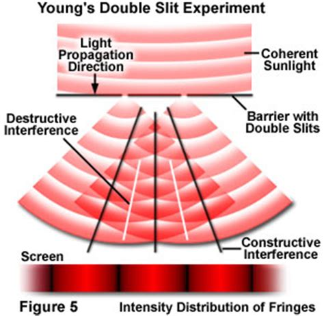 Light Interference by Molecular Expressions Science Optics And You Light And