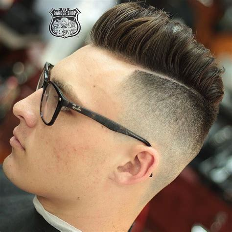 undercut fade hairstyle 22 disconnected undercut hairstyles haircuts high fade
