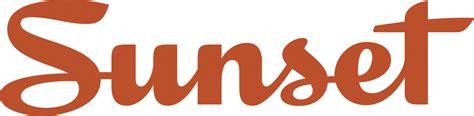 European Design Kitchens sunset magazine logopedia the logo and branding site