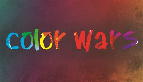 wars colors color wars auburn umc