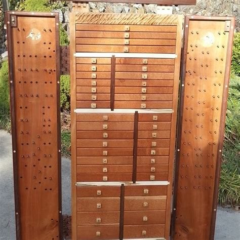 Custom Made Jewelry Armoire by Made Jewelry Armoire By Nature S Knots Custom