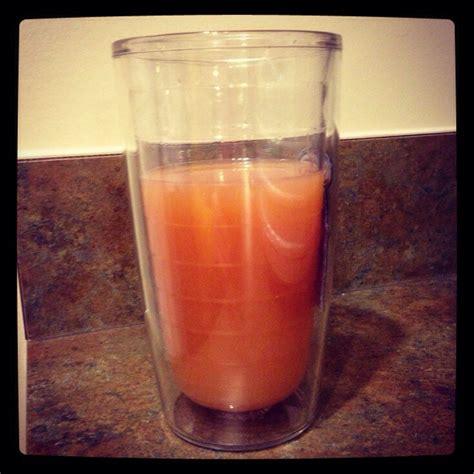 Grapefruit Juice Apple Cider Vinegar Detox by Dr Oz Slim Drink Awesome For Before And After The