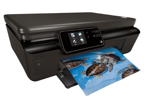 Printer Hp Photosmart 5510 hp photosmart 5510 e all in one review pc advisor