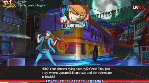personas with punch true stories of 6 personas that made a difference for marketers companies and their bottom line books persona 4 arena ultimax review fighting with story