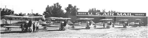 united airlines historical foundation