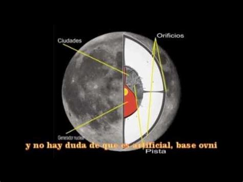 secretos de la luna increible misterios de la luna youtube