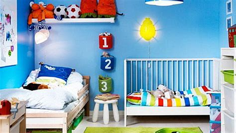 ideas for a toddler boy bedroom kid spaces 20 shared bedroom ideas
