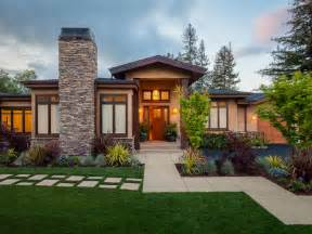 contemporary craftsman homes ranch style homes craftsman modern craftsman style home