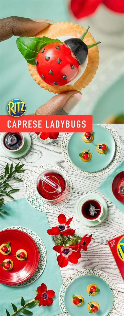 ladybug tea books best 25 ladybug snacks ideas on ladybug