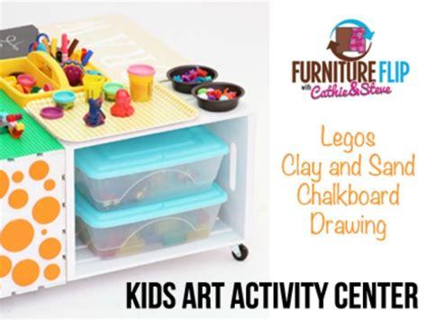 diy toddler activity table the plaid palette diy crafts plaid