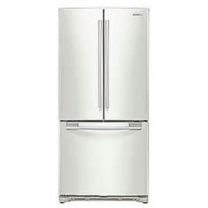 bottom freezer refrigerator samsung 20 cu ft bottom
