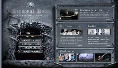 desain layout multimedia interaktif design castile media pembelajaran interaktif