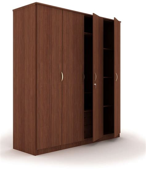 Wardrobe Photos by Housefull 4 Door Wardrobe Buy At Best Price