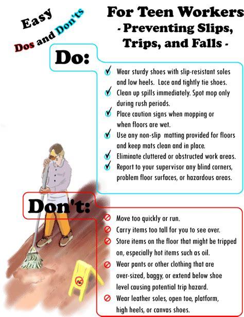 youth worker safety in restaurants etool safety poster safe youth worker safety in restaurants etool safety poster