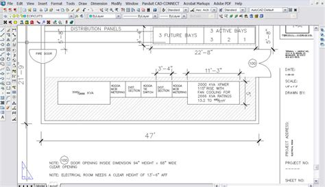 electrical room design milwaukee electrical cad design service wisconsin