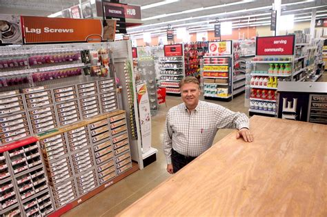 ace hardware owner ace hardware store opens in sugar grove kane county