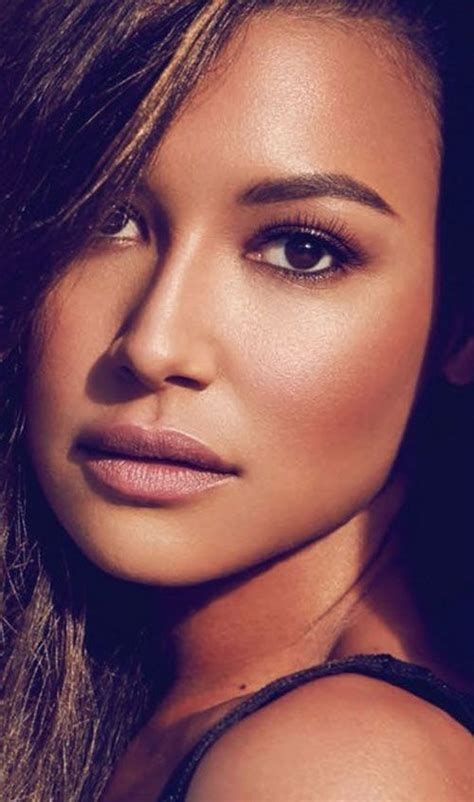 Eyeliner Rivera naya rivera love beautiful rpg and makeup