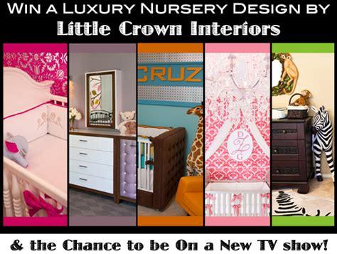 Nursery Giveaway - woodland nursery ideas project nursery