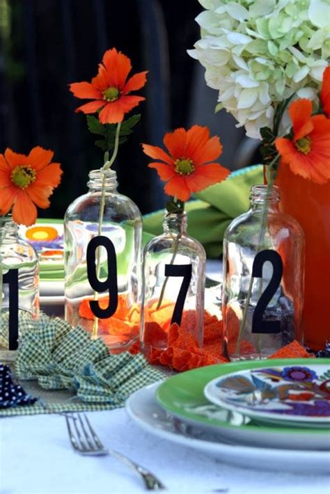 90th birthday centerpieces 90th birthday decorations easy 90th birthday decor ideas