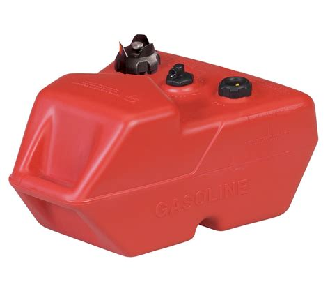 9 gallon boat gas tank 6 gallon 6bow portable fuel tank fits inflatable boats