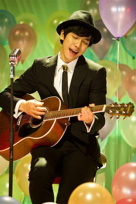 lee seung gi crush nomu nomu nomu chua say hello to my new kidol