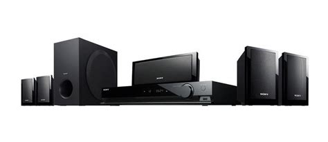compare sony dav tz210 home theatre system prices in