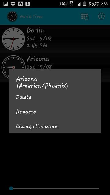 best android world clock 5 wonderful world clock apps for android